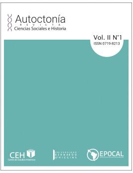 Autoctonía Vol. II N°1